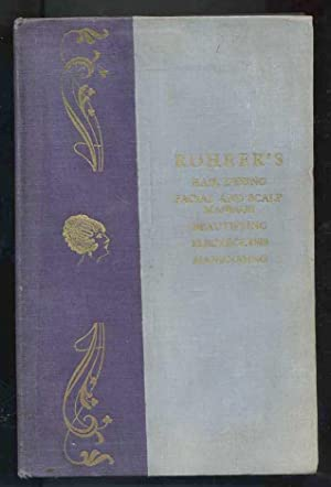 Rohrer's Illustrated Book on Scientific Modern Beauty: Rohrer, Joseph