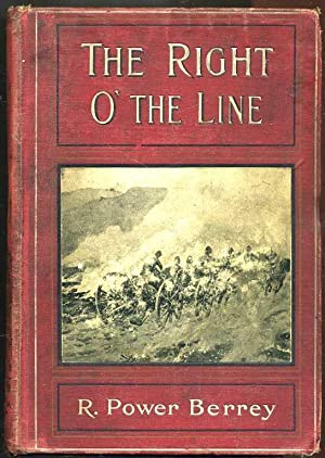 The Right O' the Line: Being Some Stories From the History of the Royal Regiment of Artillery: ...