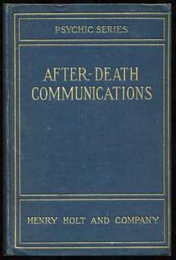 After-Death Communications: Bazett, L. M.