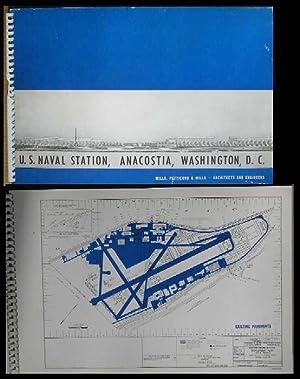 U.S. Naval Station Anacostia, Washington, D.C.: Feasibility Study and General Development Plan: ...