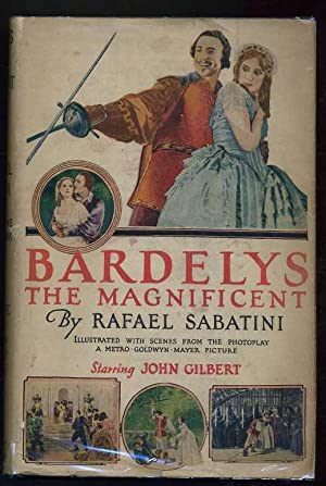 Bardeleys The Magnificent: Sabatini, Rafael