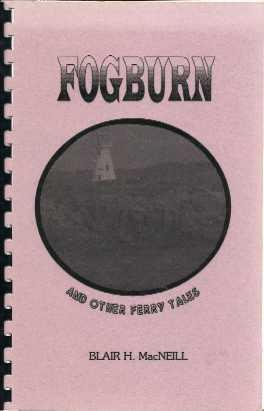 Fogburn: Stories of Village Life: MacNeill, Blair H.