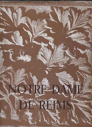 Notre-Dame de Reims: Monseigeur Bejot