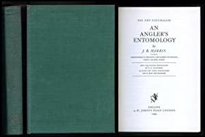 The New Naturalist: An Angler's Entomology: Harris, J. R.