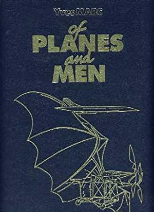 Of Planes and Men: Marcade, Jean