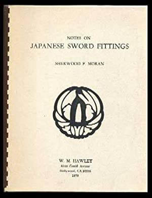 Some Notes on Japanese Sword Fittings: Moran, Sherwood F.