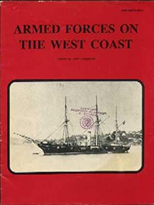 Armed Forces on the West Coast: edgar cayce)