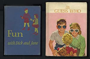 Fun with Dick and Jane: Gray, William S.; Arbuthnot, May Hill