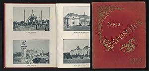 Paris Exposition: 1900: Anonymous
