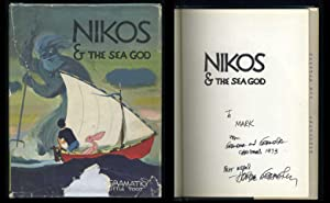 Nikos and the Sea God: Gramatky, Hardie