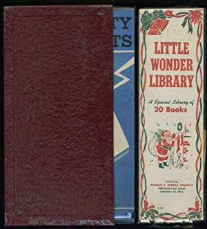 Little Wonder Library (A Special Library of: Anonymous
