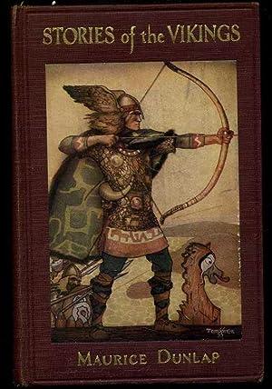 Stories of the Vikings: Dunlap, Maurice