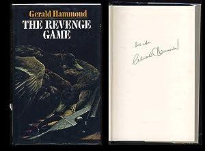 The Revenge Game: Hammond, Gerald