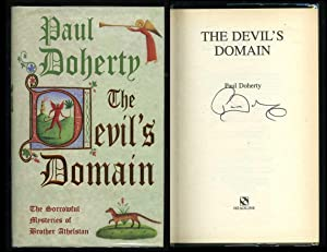 The Devil's Domain: Doherty, P. C.