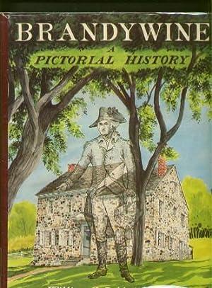 Brandywind Creek : A Pictorial History: Baldwin, William C.; Rodebaugh, Paul (editors)