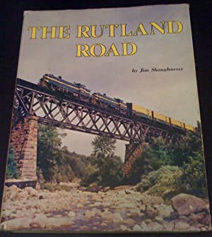 The Rutland Road: Shaughnessy, Jim