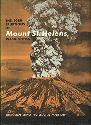 The 1980 Eruptions of Mount St. Helens, Washington: Early Results of Studies of Volcanic Events in ...