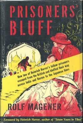 Prisoners' Bluff: Magener, Rolf
