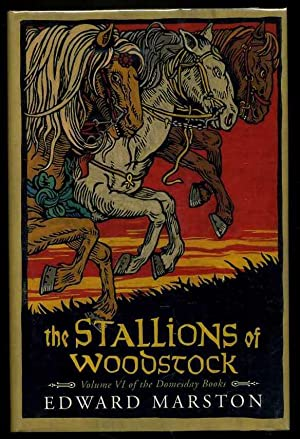 The Stallions of Woodstock (Domesday Bks., Vol. 6): Marston, Edward