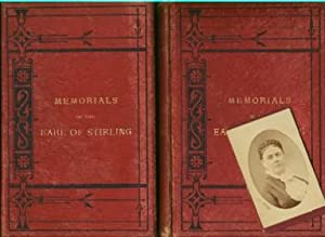 Memorials of the Earl of Stirling and of the House of Alexander (2 Vol set): Rogers, Charles