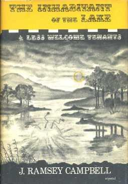 The Inhabitant of the Lake and Less Welcome Tenants: Campbell, J. Ramsey