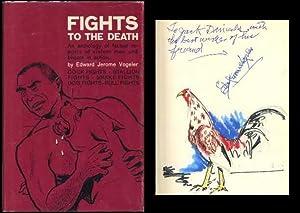 Fights to the Death: Vogeler, Edward Jerome