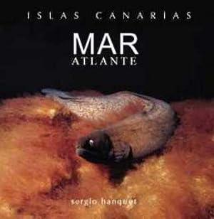 Mar Atlante: Islas Canarias: Vallecillo, Angel