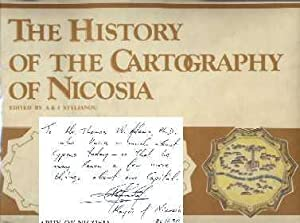 The History of the Cartography of Nicosia: Stylianou, A.; Stylianou, J.