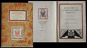 Monumenta Chartographica Indiana: Guillen Y Tato, Julio F
