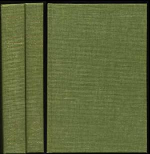 A Catalogue of the Library of the Honorable East-India Company (2 Vol. set): Anonymous