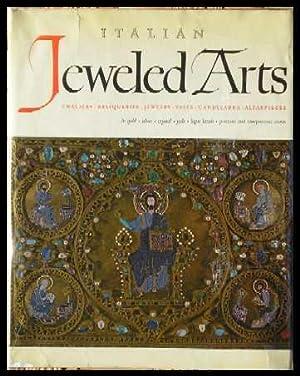 Italian Jeweled Arts: Rossi, Filippo