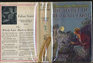 The Secret of Red Gate Farm (Nancy: Keene, Carolyn