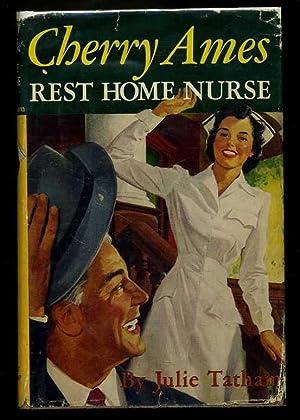 Cherry Ames Rest Home Nurse: Tatham, Julie