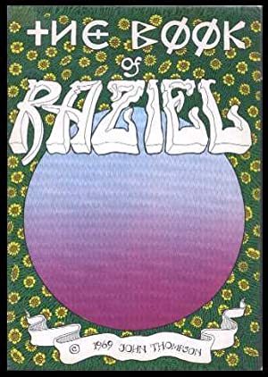 The Book of Raziel: Thompson, John