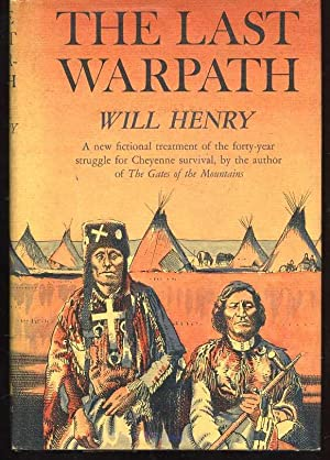 The Last Warpath: Henry, Will