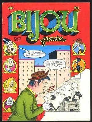Bijou Funnies # 3: Lynch, J.