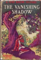 The Vanishing Shadow: Sutton, Margaret