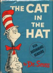 The Cat in the Hat: Geisel, Theodore Seuss