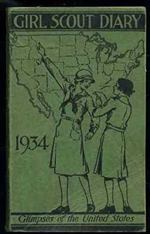 The Girl Scout Diary: 1934: GirlScout Council Staff