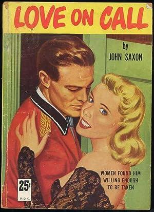 Love on Call: Saxon, John