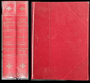 Irish-American History of the United States (2 volumes): O'Hanlon, John Canon