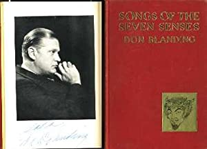 Songs of the Seven Senses (Including Farewell to Vagabond's House): Blanding, Don