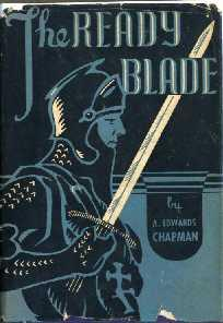 The Ready Blade: Chapman, A. Edwards
