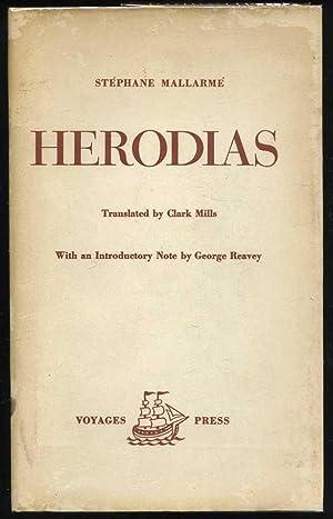 Herodias: Mallarme, Stephane