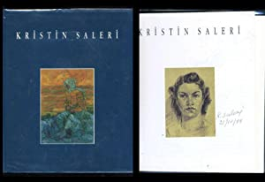 Kristin Saleri: Germaner, Semra,; Braque,