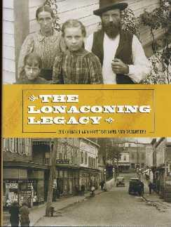 The Longconing Legacy: Its Cornish and Scottish Sons and Daughters: Richards, Thomas Witwer ...