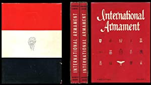 International Armament With History, Data, Technical Information and Photographs of over 400 ...