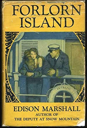 Forlorn Island: Marshall, Edison
