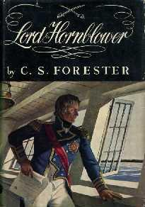 Lord Hornblower: Forester, Cecil Scott