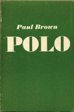 Polo: Brown, Paul